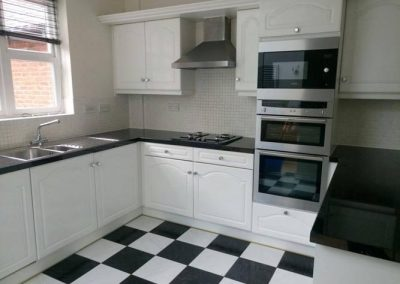 Cosmos Granite Fitted In Southport