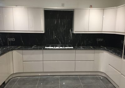 Belvedere Granite Fitted In St Helens